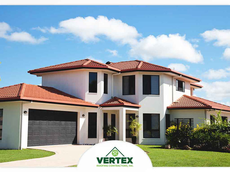 Why Should You Choose Vertex Roofing Contractors Inc.