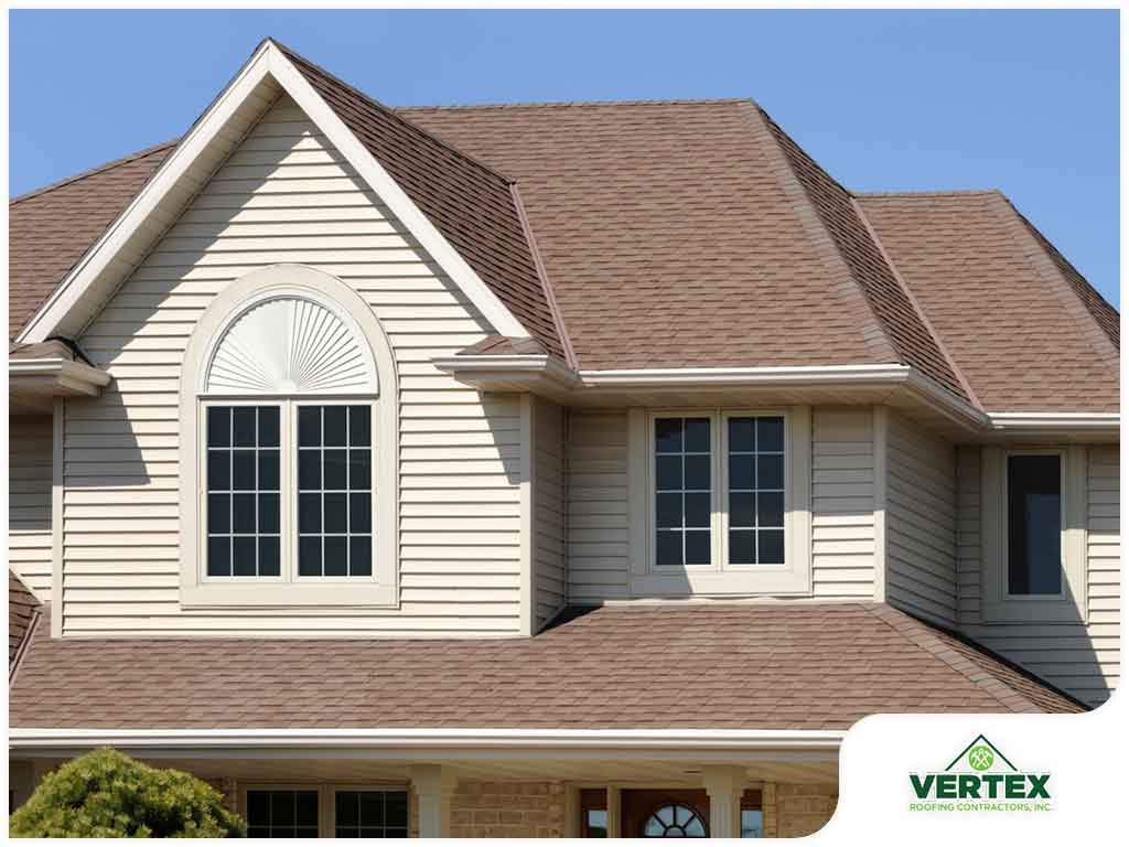Top 4 Reasons Roofers Are Called Vertex Roofing Contractors Inc