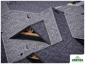 roof replacement cost complex roof